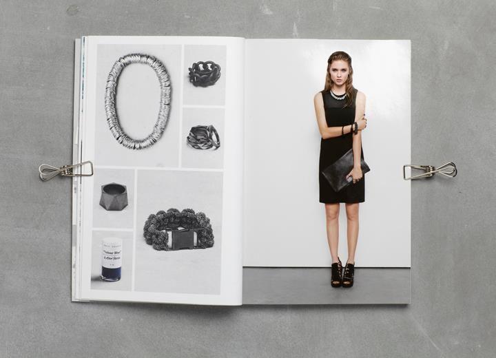 & Other Stories, Lookbook, Inspiration, Wix, Design, Student, Project, University, Presentation, Dress, Creativity, Layout, Photography, Portfolio