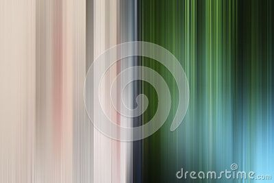 Gorgeous brown green background with blurred lines divided into two parts