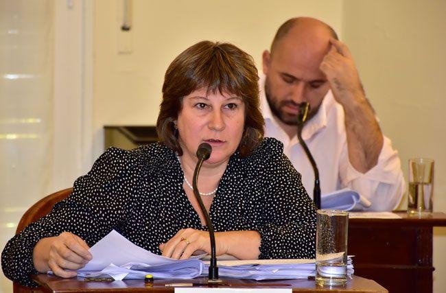 El FreGen también rechaza el avance de la obra de Portezuelo