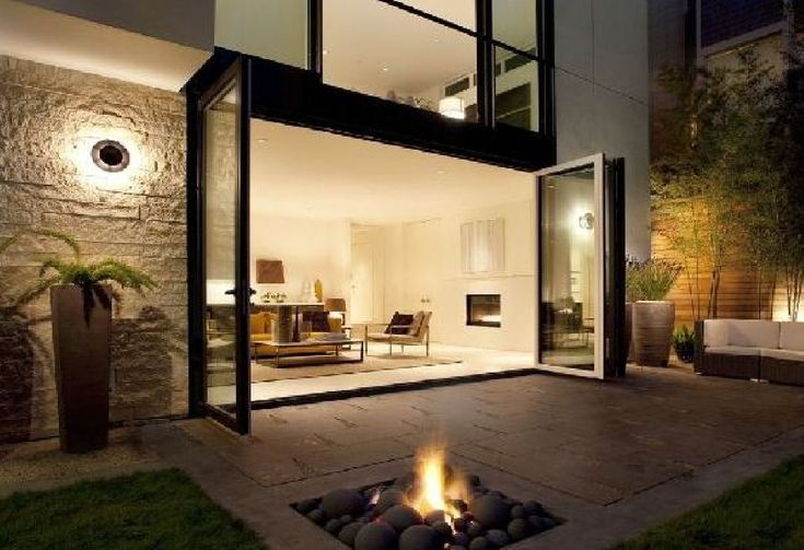 modern design pictures | pictures-of-modern-houses-designs-modern-house-with-garden-in-the-roof ...