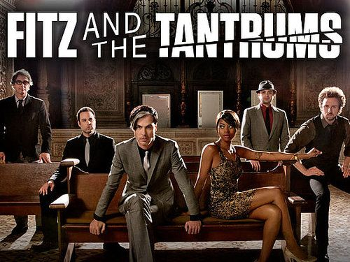 Free Music From Fitz and the Tantrums post.