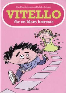 Vitello får en klam kæreste anmeldelse | Legetøj | Kiddly |