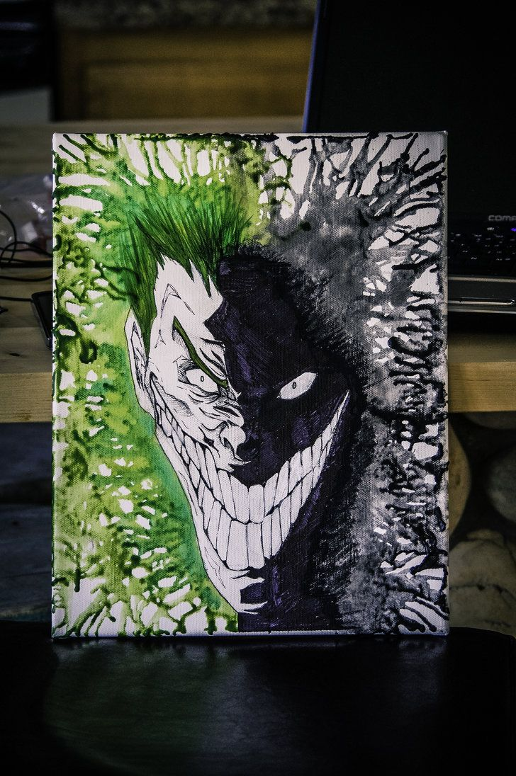 Crayon melting art images amp pictures becuo - Hey Guys Sorry About The Lack Of Activity I Have Been Busy With Life And All That It Entails The Joker Melted Crayon Art Sold