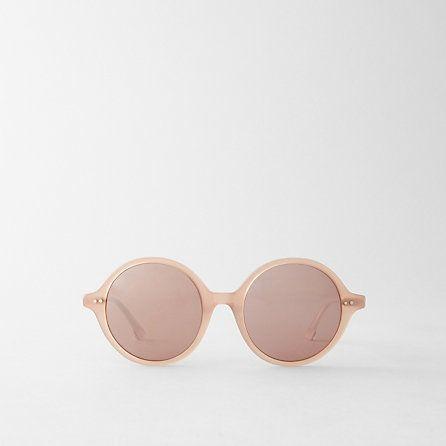 Steven Alan Optical Beatrice sunglasses