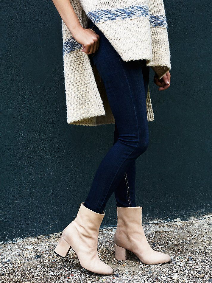 Cecile Ankle Boot | Boots, Boating