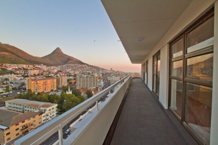 2 bedroom apartment for sale in Three Anchor Bay - Unsurpassable Mountain, Ocean and City Views!