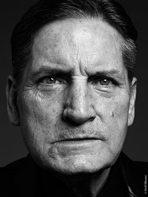 Joe Dallesandro: An underground icon, cinema, Andy Warhol, Paul Morrissey, Saint Laurent, Hedi Slimane | Vogue Paris