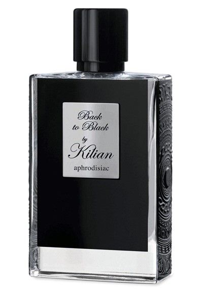 Back to Black  Eau de Parfum - L'Oeuvre Noire Collection  by By Kilian