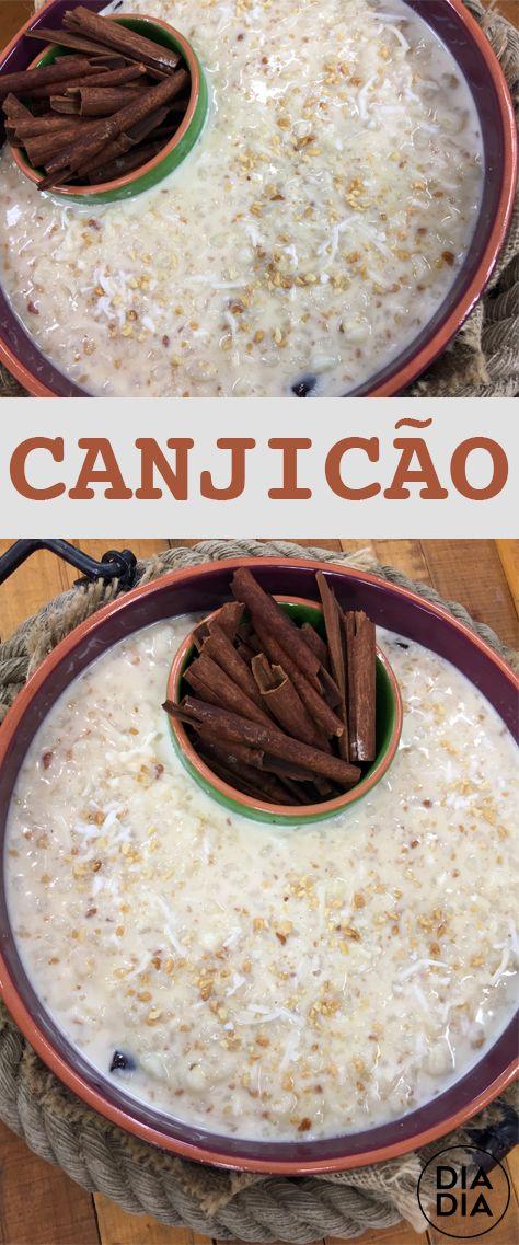 Canjicão