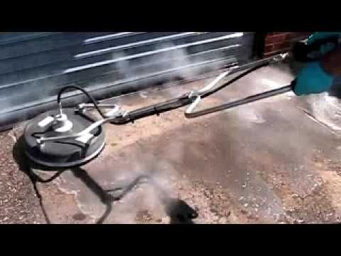 Surface Cleaner ETS Company.  Video from Equipment Trade Service Company Inc. Camden NJ. USA surface cleaner. http://www.shopetsonline.com/Surface-Cleaners-s/70.htm