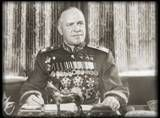 World War II: Battle of Moscow: Marshal Georgy Zhukov, Red Army