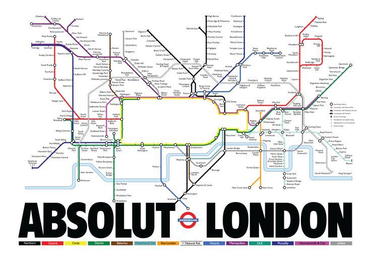 ABSOLUT LONDON by ~symmetree on deviantART