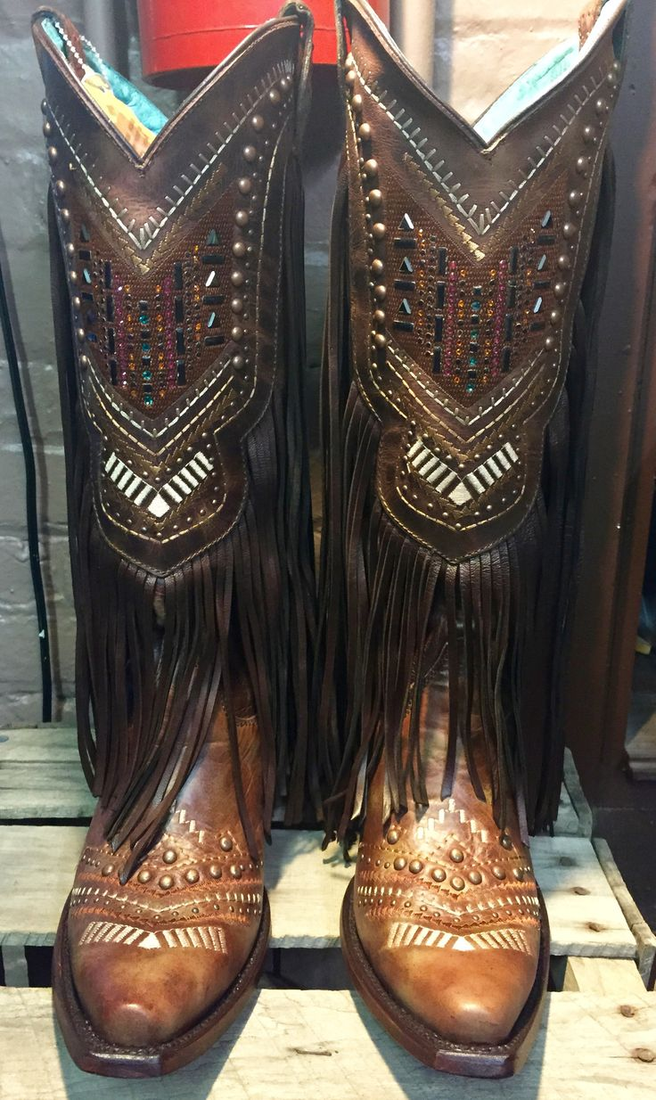968 best images about BoOoOots! on Pinterest | Western boots ...
