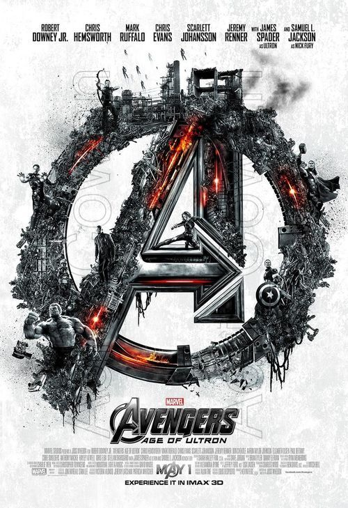 Watch Avengers: Age of Ultron Full-Movie