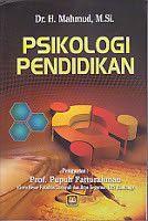 PSIKOLOGI PENDIDIKAN,  H. Mahmud
