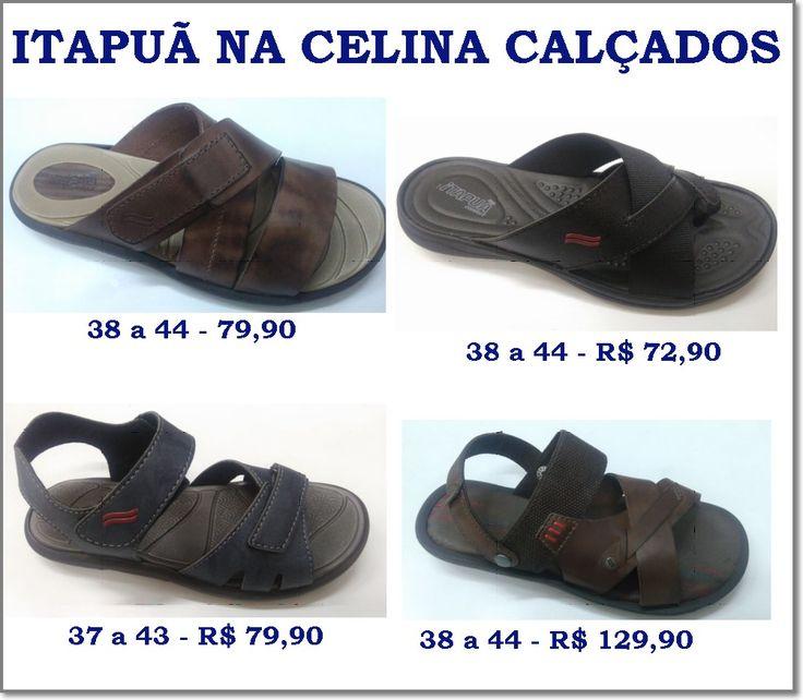 Itapuã - Celina Calçados