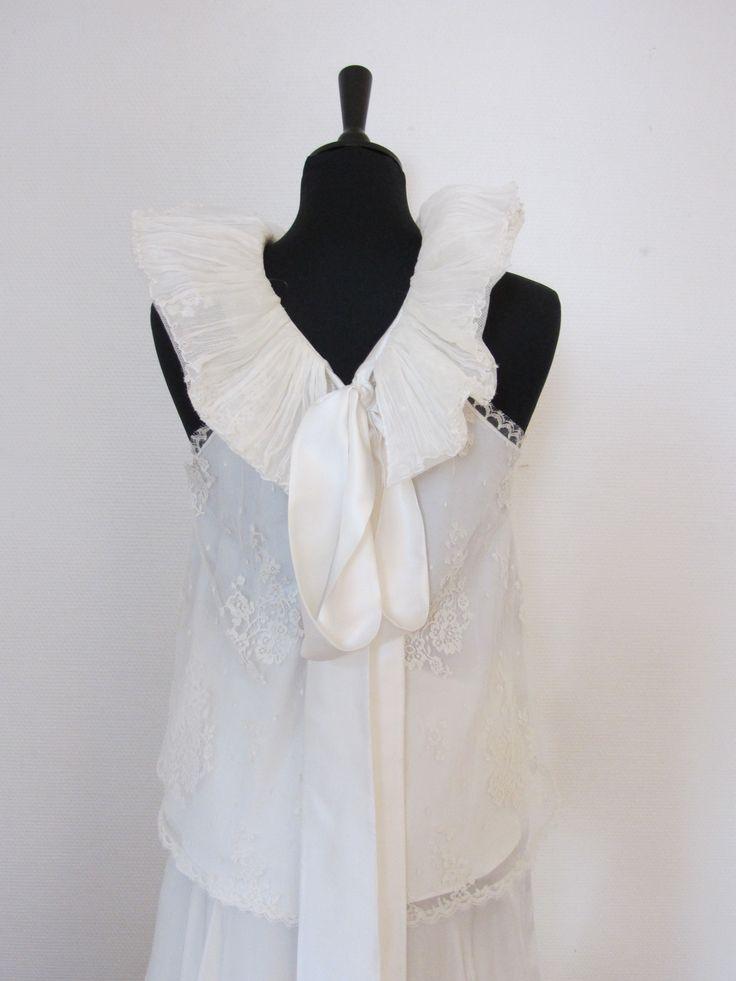 ... manivet top bridal robe de forward robe de mariée d occasion delphine