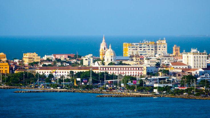 Passeio de um dia em Gente del Mar, no arquipélago Islas del Rosario, Caribe Colombiano, próximo a Cartagena, com praias paradisíacas e uma tarde de patrão!