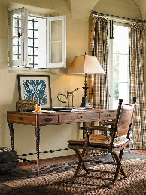 Ernest Hemingway Furniture Collection Vision Board