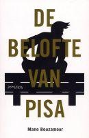 Zoek je informatie over De belofte van Pisa van Mano Bouzamour? Hier vind je 2 boekverslagen van middelbare scholieren van dit boek.