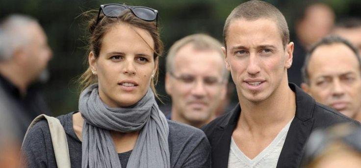 Laure Manaudou:Le père de sa fille Frédérick Bousquet balance sur leur relation Check more at http://people.webissimo.biz/laure-manaudou-le-pere-de-sa-fille-frederick-bousquet-balance-sur-leur-relation/