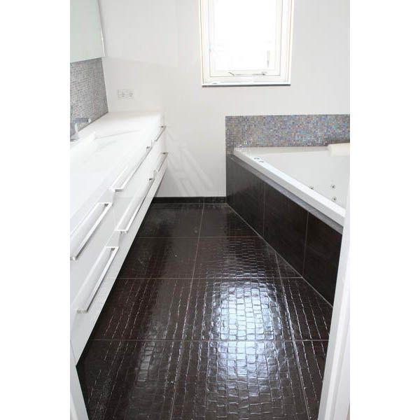 115 best images about badkamer idee n on pinterest toilets philippe starck and de stijl - Studio stijl glazen partitie ...