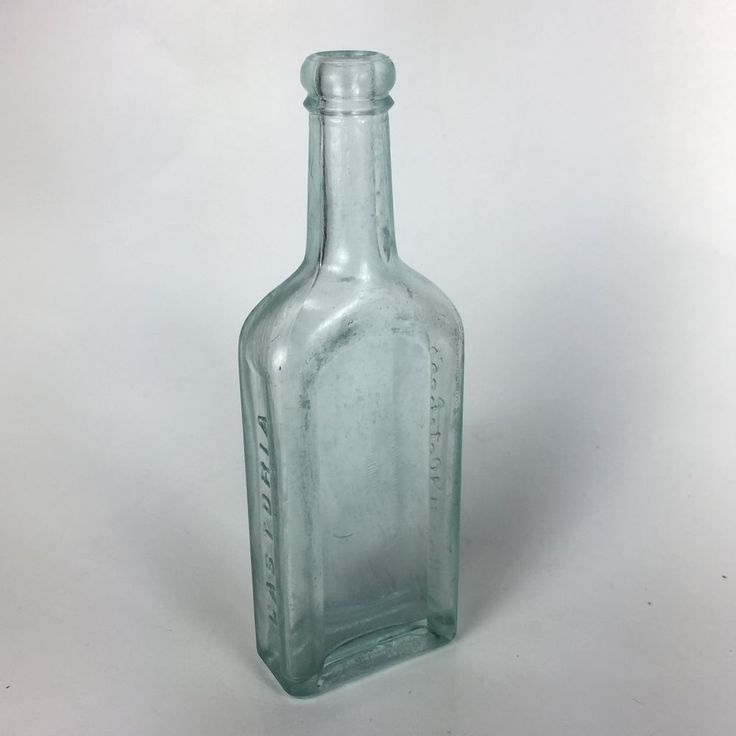 Fletcher S Castoria: 17 Best Images About Collectable Bottles And Jars On