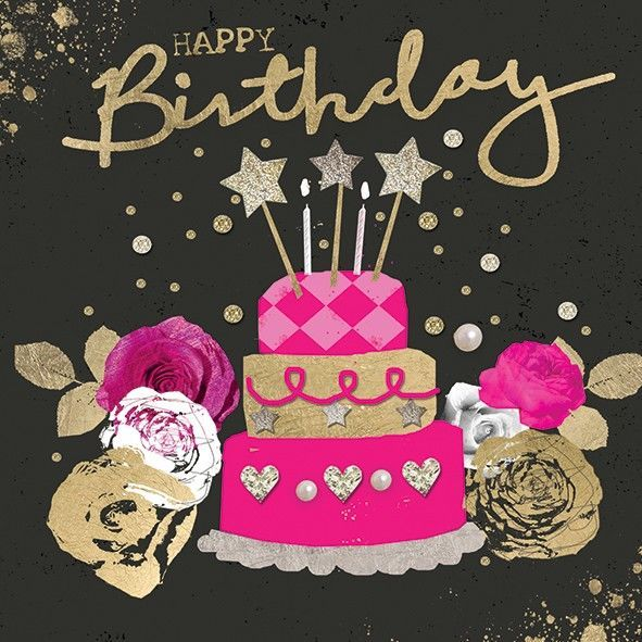 109 best birthday greetings images – Sophisticated Birthday Cards