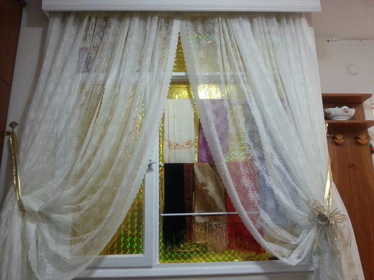 Hava Boşluğuna bakan pencerem, iyi fikir