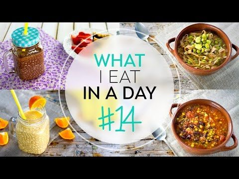 Cosa mangio in 1 giorno #14 | What I eat in a day | Ricette FACILI, VELOCI, SANE, LIGHT & GOLOSE - YouTube
