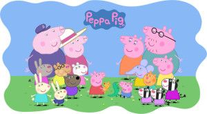 There are probably many hundreds of mums and dads out there who have been subjected to watch Peppa Pig for hours with their little ones! I am one such mum, and feel like I have already watched days of the programme including watching many of the episodes repeatedly.