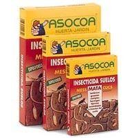 Insecticida suelos ASOCOA (300 gr.) - Garden center venta online. Comprar plantas online, bonsais, mesas huerto urbano, rosales, árboles