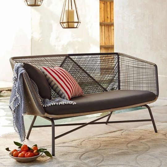 summer style our best outdoor furniture finds of the season - Best Deck Furniture
