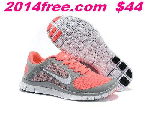 #nike #free 4.0 v3  My boyfriend got these for me for gifts and I'm still obsessed with them :)      #New #Running #Shoes #2014