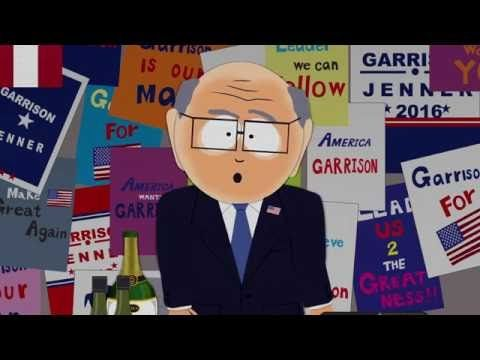 'South Park' Season 20 Premiere Takes On Donald Trump, Hillary Clinton, Colin…