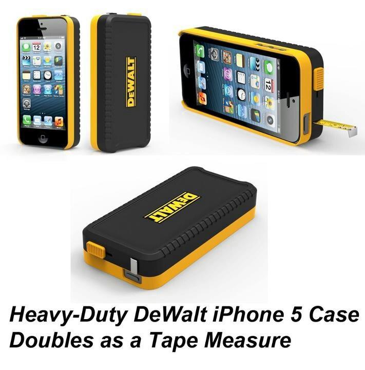 Dewalt Phone Case Iphone