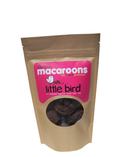 Our products are entirely raw, organic, gluten free, dairy free, refined sugar…