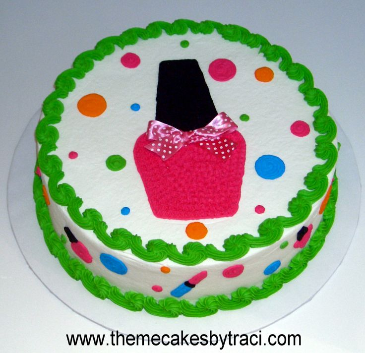 Birthday Cakes | Cake Gallery :: Birthday Cakes :: CIMG0861