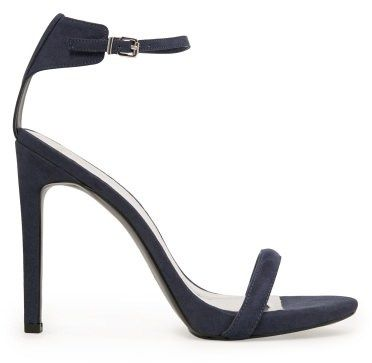 MANGO Outlet Stiletto Heel Sandals on shopstyle.com