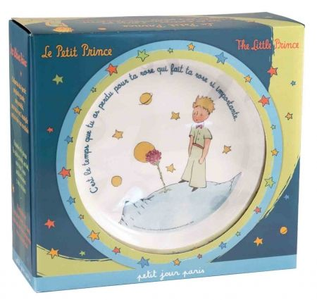 The Little Prince Giftbox, 4 pieces - hardtofind.