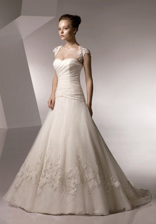 101 best bride dresses images on Pinterest | Bride dresses, Mother ...