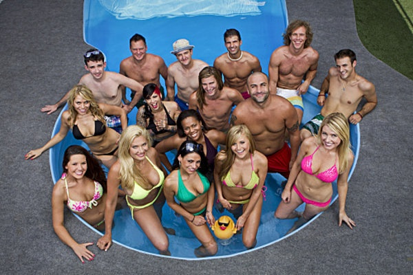 big brother | Big Brother 14 contestants - Big Brother 2012 spoilers - Big Brother ...