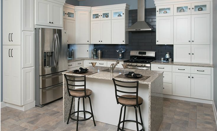 Best Pin By Keystone Granite On Cabinetry Cheap Kitchen 640 x 480