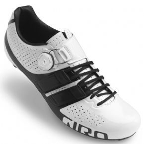 Giro Factor Techlace Road Cycling Shoes 2017 The Factor Techlace™ is a race-bred cycling shoe that couples the benefits of our Techlace system with the easy adjustment of a Boa dial plus the performance you except from Giro - all at an impressiv http://www.MightGet.com/april-2017-1/giro-factor-techlace-road-cycling-shoes-2017.asp