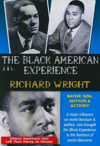 """a fight against the world in native son by richard wright Below you will find five outstanding thesis statements / paper topics for """"native son"""" by richard wright these thesis statements for """"native son fight."""