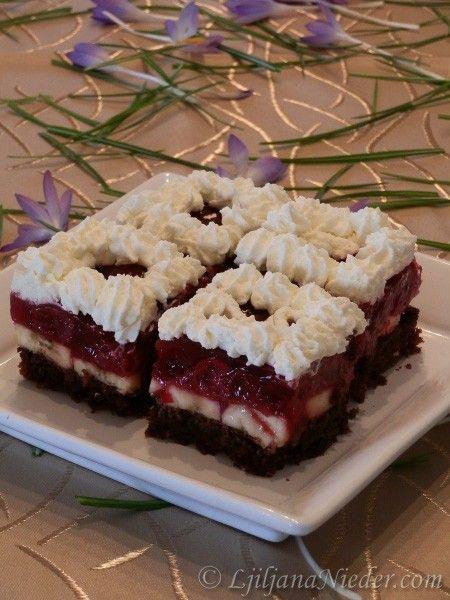 Munja kolač