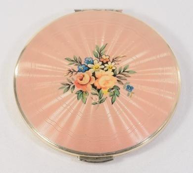 Vintage Powder Compacts                                                                                                                                                                                 More