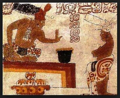 Peradaban Tanaman Kakao : di Amerika dan Suku Indian