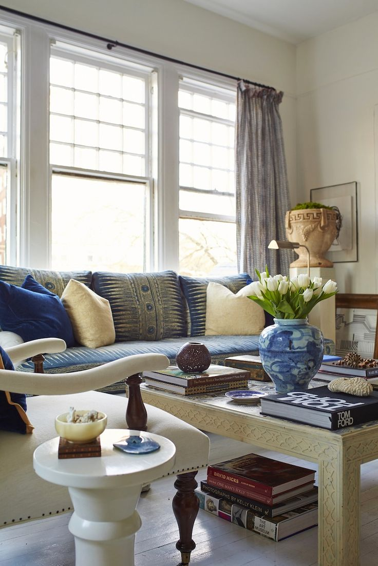 442 best blue and white interiors images on pinterest blue and will my warm paint color palette look dated in five years