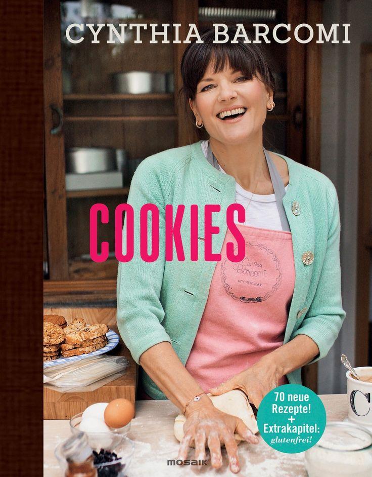 Cynthia Barcomi Buch :: Cookies